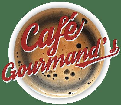Café Gourmand's